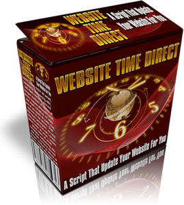 Website Time Direct