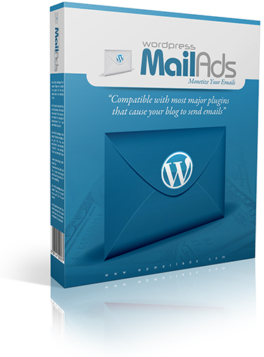WP Mail Ads Plugin With Multi-Site-License