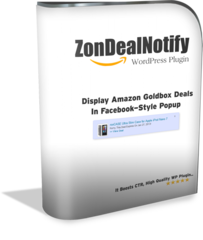 Azon Deal Notify